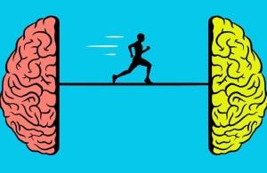 Sporten is goed voor je brein